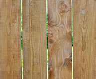Board fence Royalty Free Stock Photography