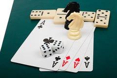 Board Game Stock Photos