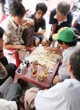Board game Stock Photo