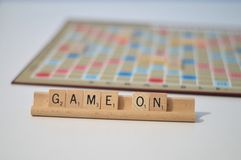 Board Game Stock Images
