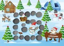 Board game Stock Image