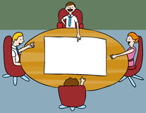 Board Meeting Stock Images
