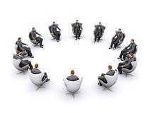 Board Meeting Stock Photos