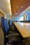 Board Room Interior Stock Photos