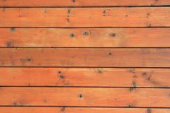 Board in a row. Royalty Free Stock Images