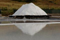 Board salt Royalty Free Stock Photos