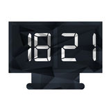 Board score american football icon abstract Stock Photo