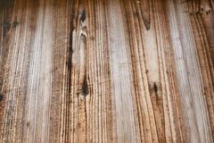 Board veins. Natural wooden,outdoor Royalty Free Stock Photography