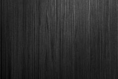 Board wall dark wood grain Royalty Free Stock Image