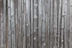 Board wall of old shed Royalty Free Stock Photos