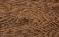Board wenge Stock Photography