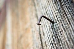 Board of wood Stock Photo