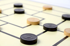 Boardgame Стоковые Фотографии RF