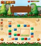 Boardgame Royaltyfri Bild