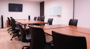 Boardroom. Royalty Free Stock Photos