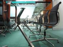 Boardroom Royalty Free Stock Image
