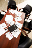 Boardroom Royalty Free Stock Images