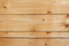 Boards. Good new boards are photographed as a structure Royalty Free Stock Photo