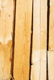 Boards. Wooden texture Stock Images