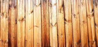 Boards. Fence background Stock Images