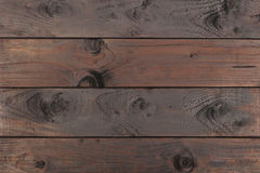 Boards in bog oak Royalty Free Stock Photo