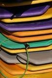 boards huvuddelen Arkivfoto