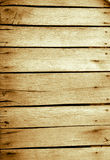 Boards with rusty nails Stock Photography