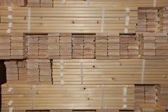 boards trä Royaltyfria Foton