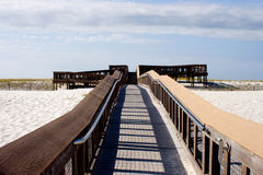 boardwalk Obraz Stock