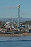 Boardwalk Royalty Free Stock Photos