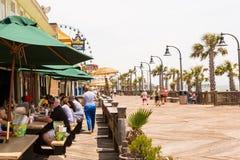 Free Boardwalk Stock Photography - 42864872