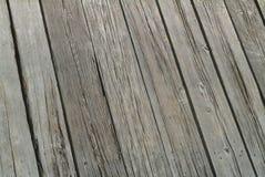 Boardwalk background Royalty Free Stock Photography