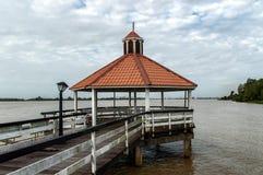 Boardwalk Royalty Free Stock Image
