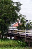 Boardwalk Royalty Free Stock Photo