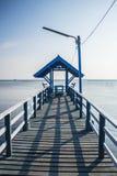 Boardwalks Stock Images