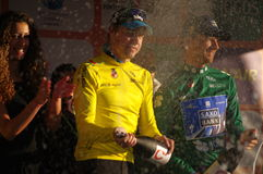 Boasson Hagen and Kroon Royalty Free Stock Image