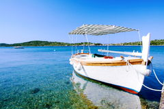 Free Boat Stock Images - 10700514