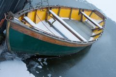 A boat Stock Photography