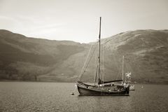A boat Stock Images