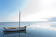Boat Royalty Free Stock Images