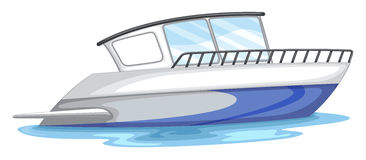 A boat Royalty Free Stock Image