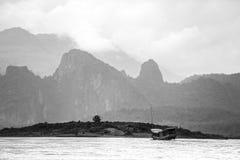 Boat3 Στοκ Εικόνες