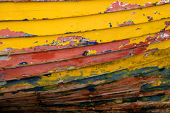Boat Abstract Stock Photography