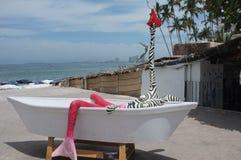 Boat art Royalty Free Stock Photos