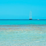 Formentera, Balearic Islands, Spain Stock Photo
