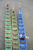 the boat Stock Photography
