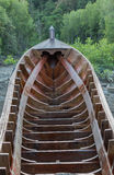 Boat building Stock Photo