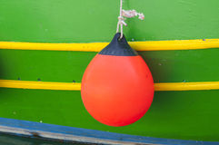 Boat Buoy Royalty Free Stock Image