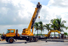 boat construction dock ramp στοκ εικόνες