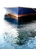 Boat at Dock Stock Photos